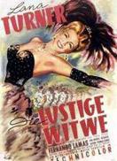 风流寡妇 1952年版