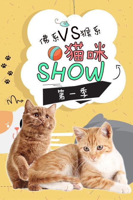 佛系vs猴系猫咪show第一季