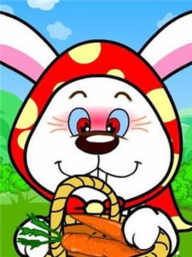 小兔子乖乖儿歌视频