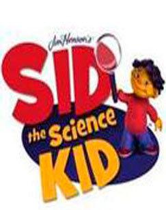 科学小子席德