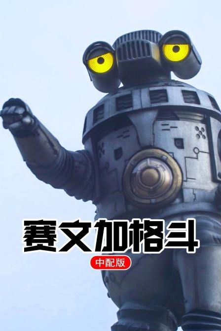 赛文加格斗中配版