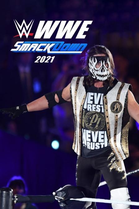 WWESmackDown2021
