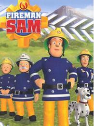 消防员山姆 第8季