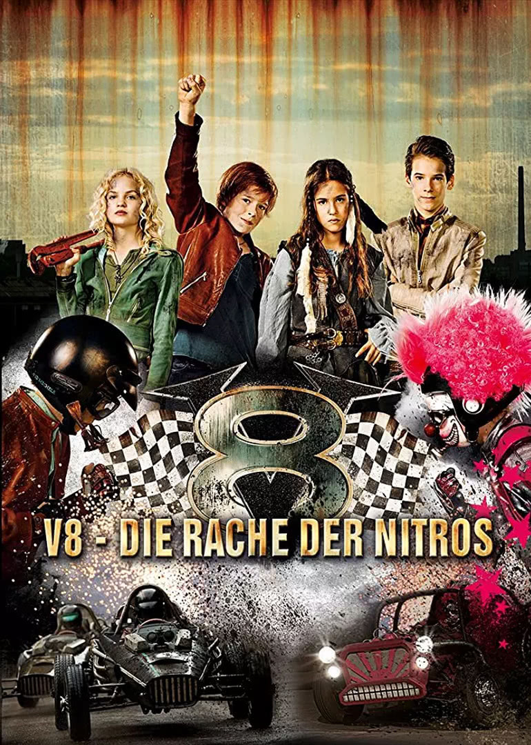 V8-尼特罗队的复仇计划