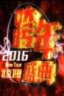 北京卫视跨年盛典 2016
