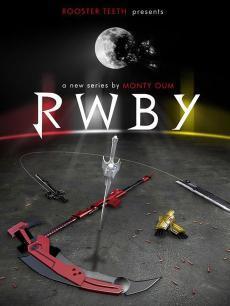 RWBY第3季