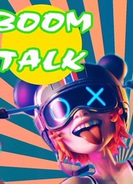 BOOM TALK