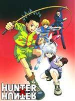 全職獵人1999版