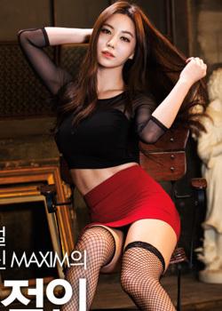 [综艺]2014 MISS MAXIM模特大赛