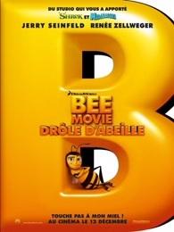 蜜蜂总动员 国语
