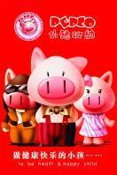 小猪班纳 第一季