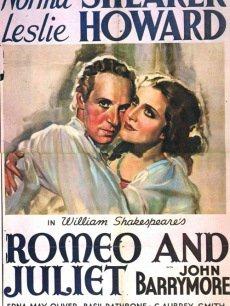 罗密欧和朱丽叶
