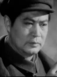 《飞虎(1952)》海报