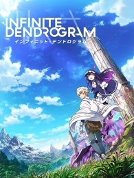 无限系统树 Infinite Dendrogram