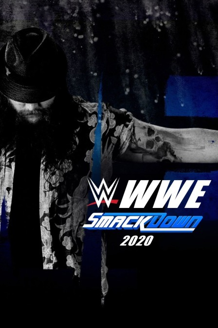 WWE SmackDown 2020