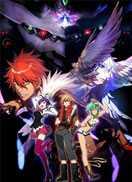 创圣的大天使EVOL