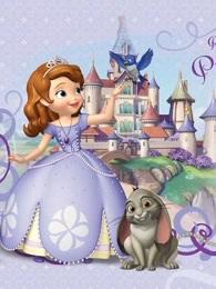 小公主苏菲亚 第3季 英文版