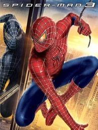 蜘蛛侠3[普通话]