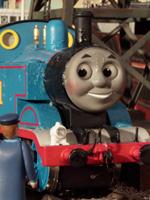 托马斯和他的朋友们 第3季 英文版