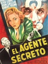 间谍(1936)(原声)