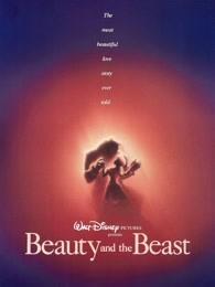 2018动画片《美女与野兽(1991)》