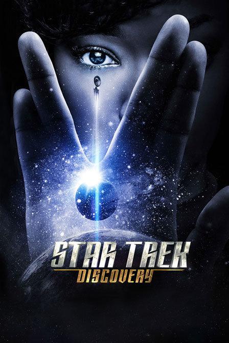 星际迷航:发现号 第一季