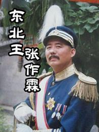 东北王张作霖