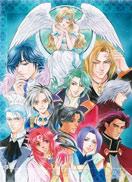 安琪莉可OVA4:十周年纪念