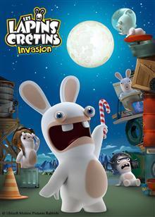 疯狂的兔子 全集