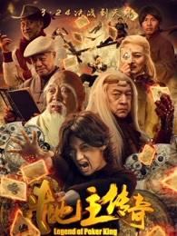 《斗地主传奇》海报