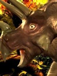 恐龙危机 第1季