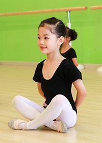 中国舞蹈家协会考级教材