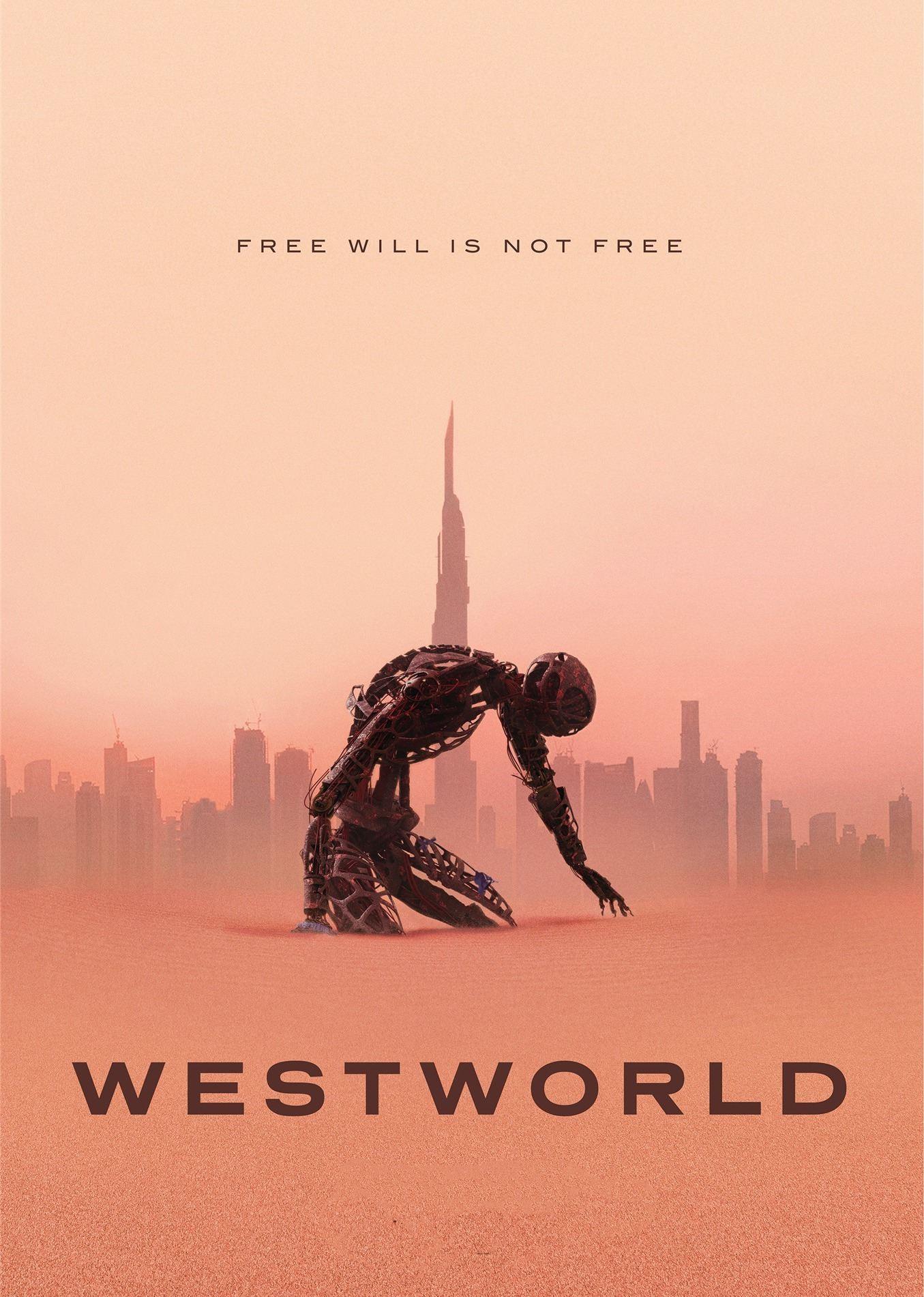 西部世界·速看版