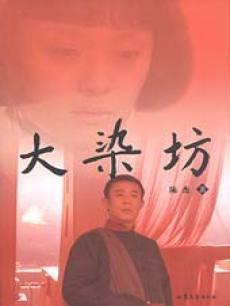 大染坊(电视剧)
