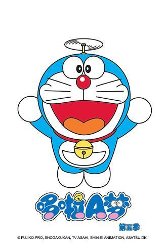 哆啦A夢第五季