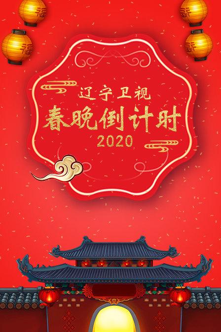 辽宁卫视春晚倒计时2020