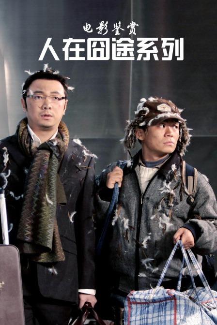 电影鉴赏《人在囧途系列》