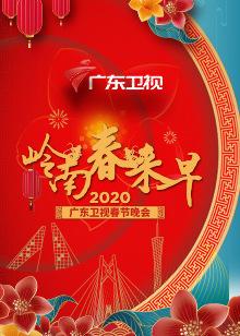 2020年广东卫视春晚