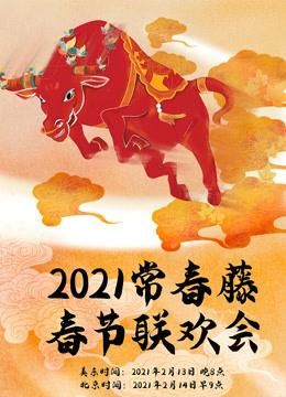 幸福合家欢·江苏卫视春节联欢晚会 2021