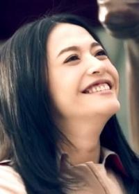 微笑,遇见幸福