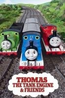 托马斯和他的朋友们第十季