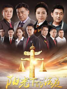 阳光下的法庭电视剧全集在线观看,百度云下载