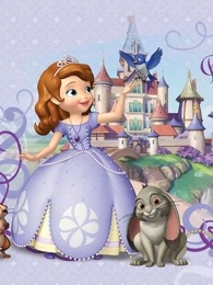 小公主蘇菲亞 第3季