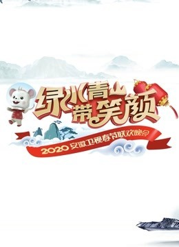 2020安徽卫视春晚