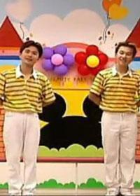 林老师舞蹈视频全集