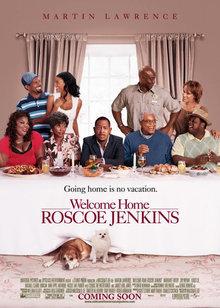 欢迎回家罗斯科·杰金斯
