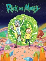 瑞克和莫蒂 第1季