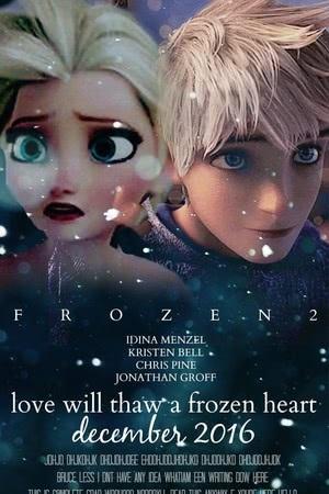 冰雪奇緣2'','