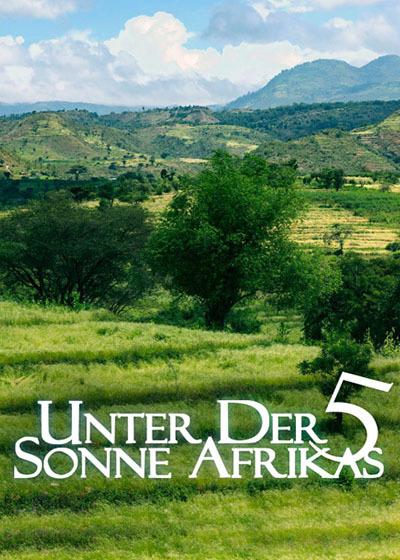 走进非洲5爱丽丝回来了