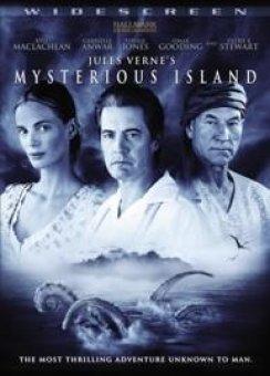 神秘岛(2005)